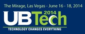 UBTech 2014 Logo