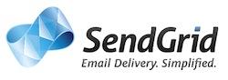 SendGrid Transactional Email Service